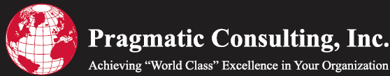 Pragmatic Consulting, Inc. Logo